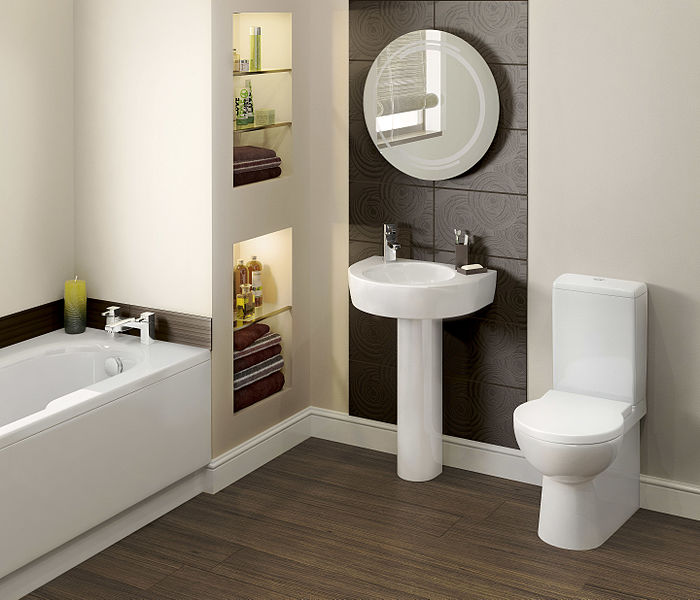 Inspiring Bathroom Design Ideas For Your Home Home Improvements