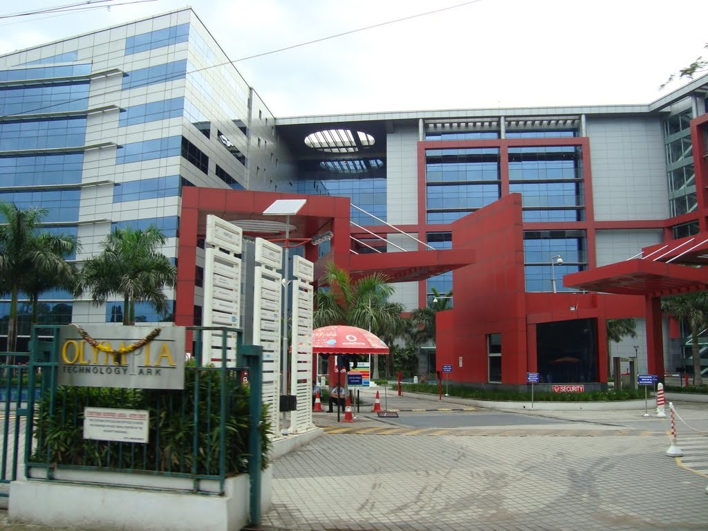 Olympia Tech Park Chennai