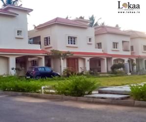 Luxury Home in Chennai