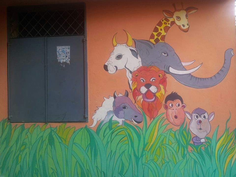 Painting done by NalandaWay Foundation-2