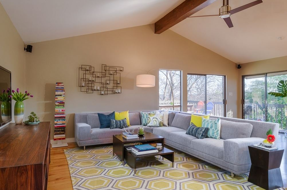 9 Trendy Living Room Design Ideas For Your Home Home